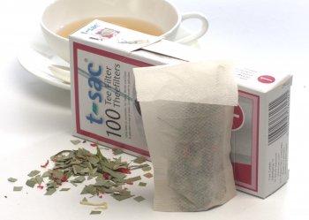 Papierfilter für Tassen Gr. 1 (Gr. XS)