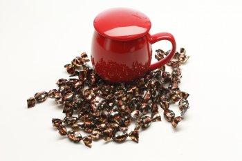 Espresso-Kaffee-Bonbons 200g