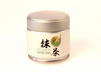 "Bio Japan Premium Matcha ""Shizuoka"""