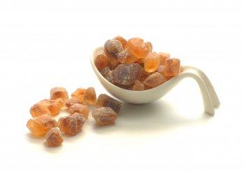 Zuckerlompen -braun 500g-