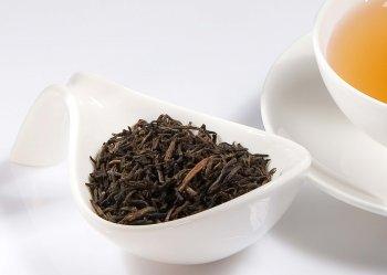 Ceylon Sumatraville FOP -entkoffeiniert- ST