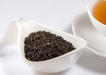 Early Morning Tea