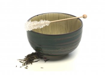 Japan Matcha-Schale Kosai im Geschenkbox