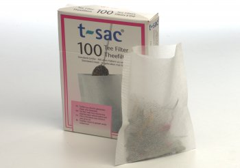 "Teefilter passend zu Filterhalter ""Teeli"""