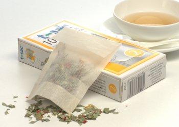 Papierfilter für Teetassen Gr. 2 (Gr. M)