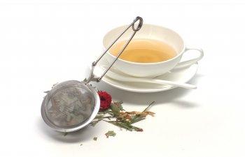 Teezange Ø 5 cm Gr. M